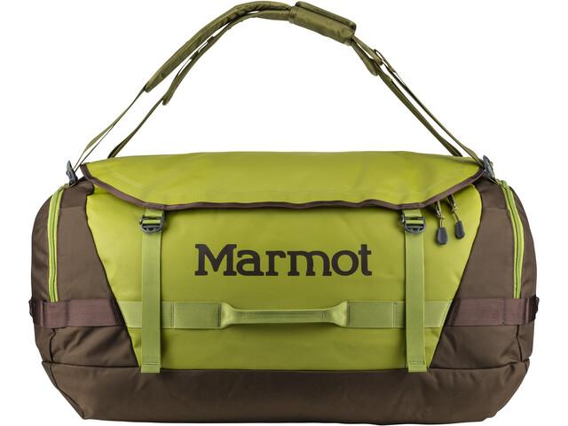 Marmot Long Hauler Duffel X-Large cilantro/raven